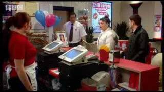 Download Lauren - burger bar - The Catherine Tate Show - BBC comedy Video
