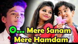 Download O mere sanam mere humdum DJ ओह मेरे सनम मेरे हमदम , UJJAL DANCE GROUP Video