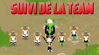 Download [Dofus] Jeremy-sadi - Suivi de la team 1.29 -Sadi fourbe Video