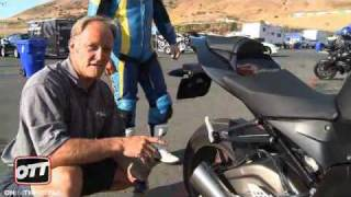 Download BMW S1000RR Superbike- First Ride Video