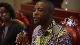 Download Témoignages des participants à l'atelier : Tony NSANGANIRA du Bureau Régional FAO Afrique Video