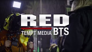 Download RED BTS | Tempt Media Video