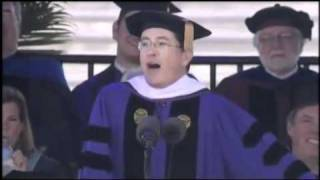 Download Stephen Colbert 2011 Commencement Speech at Northwestern University Video