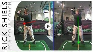 Download STOPPING LATERAL SLIDE GOLF LESSON Video