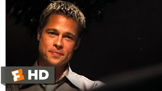 Download Ocean's Eleven (1/5) Movie CLIP - Calling Out the Bluff (2001) HD Video