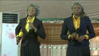 Download CHOIR MOMENT FB5 - WPC Video