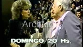 Download Tanda Canal 8 Mar del Plata 1988 Video