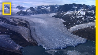 Download Explorers See Greenland's Glaciers Like Never Before | National Geographic Video