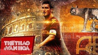 Download Cuộc đời và sự nghiệp Francesco Totti - Hoàng tử thành Rome | Chân dung huyền thoại Video