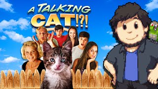 Download A Talking Cat!?! - JonTron Video