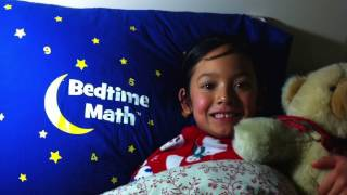 Download Bedtime Math App Tutorial Video