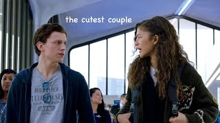 Download peter and MJ being adorable Video