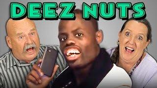 Download Elders React to Deez Nuts Vine Compilation Video