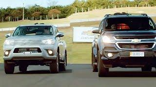 Download เคยเห็นไหม? ค่ายรถโจมตีกันด้วยหนังโฆษณา! | MZ Crazy Cars Video