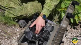 Download Військова романтика: як снайпери називають своїх ″помічниць″ Video