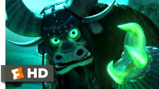 Download Kung Fu Panda 3 (2016) - Destroying The Jade Palace Scene (6/10) | Movieclips Video