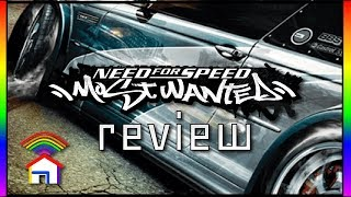 Download Need for Speed: Most Wanted (2005) review - ColourShed Video