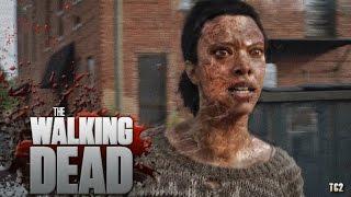 Download The Walking Dead Season 7 Finale - Negan Will Kill Sasha - Death Predictions! Video