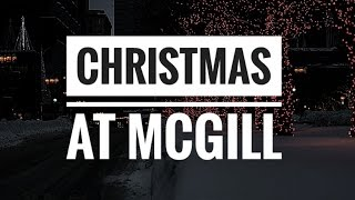 Download How to University | 5 (Mcgill University Holiday Special) Video