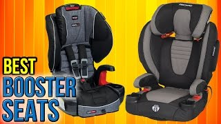 Download 10 Best Car Booster Seats 2017 Video