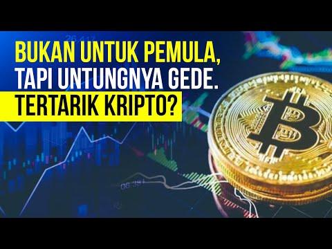 Panduan Investasi - Investasi Kripto, Jadi Pilihan Tepat Investasimu?