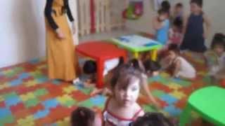 Download Sport pour enfants du 3 ans, 4 ans et 5 ans / Premiére séance Video