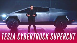 Download Tesla Cybertruck event in 5 minutes Video