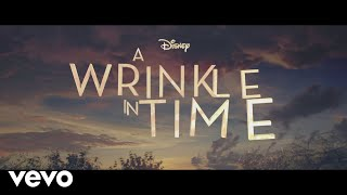 Download Sade - Flower of the Universe (From Disney's ″A Wrinkle in Time″) Video