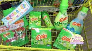 Download 👍 Vamonos a Dollar General a comprar los detergentes GAIN Video