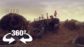 Download Civil War: A Letter from the Trenches (360 Video) Video