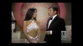 Download Cher - Sing (″Cher″ 9/30/75) with guest Jerry Lewis Video