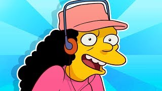 Download YO MAMA SO FAT! The Simpsons Video
