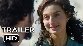 Download Ali and Nino Official Trailer #1 (2016) María Valverde, Adam Bakri Romance Movie HD Video