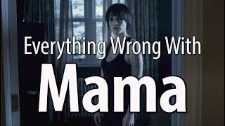 Download Everything Wrong With Mama In 13 Minutes Or Less Video