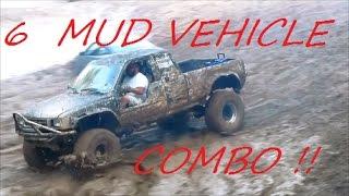 Download BUK MUD BOG / 6 MUD TRUCK COMBO HERE Video