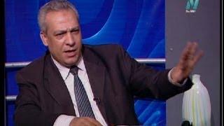 Download د. حسنى سالم فى برنامج (بالقانون) على قناة النيل للعائلة Video