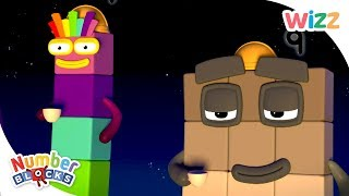 Download Numberblocks - Learn to Count | Togetherness | Holiday Season | Wizz | Cartoons for Kids Video