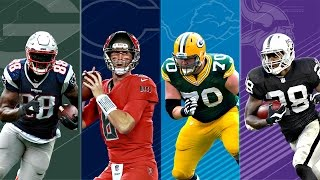 Download NFC North 2017 Overhaul   NFL Network   Good Morning Football Video
