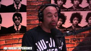 Download Joe Rogan Discusses Steroids in the UFC Video