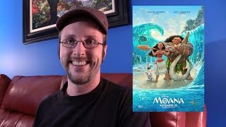 Download Moana - Doug Reviews Video