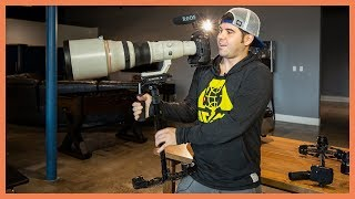 Download Glidecam - How to Keep Focus Video