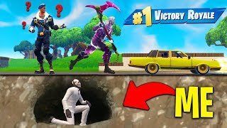 Download I Found The BEST HIDING SPOT In Fortnite Battle Royale! Video