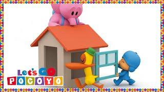 Download Let's Go Pocoyo! - La Casita de Elly [Episodio 37] en HD Video
