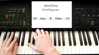 Download Worn - Tenth Avenue North | Piano Tutorial (With Sheet Music Download) Video