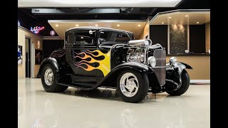 Download 1931 Ford Street Rod For Sale Video