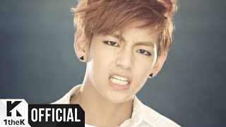 Download [MV] BTS(방탄소년단) Boy In Luv(상남자) Video