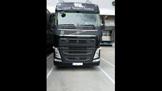 Download Test/Fazit nach 2 Wochen Volvo FH4 Video