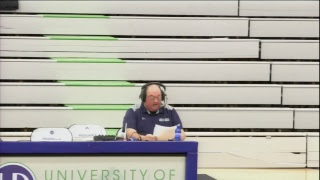 Download Women's BB SDU vs UP 11/13/2017 Video