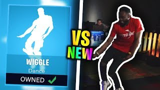 Download Top 5 Leaked Dances That Will Be Added To Fortnite (CONFIRMED) Video