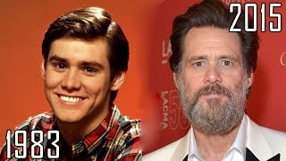 Download Jim Carrey (1983-2015) all movies list from 1983! How much has changed? Before and Now! Video